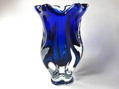 Check out this item in my Etsy shop https://www.etsy.com/listing/550543680/czech-josef-hospodka-chribska-glass-vase