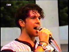 Locomía generación 1993 :) _Canal Melilla 1994_Tema Magia negra