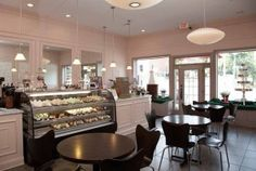 The Cupcake Shoppe; Raleigh, NC (oh-so-delightful)