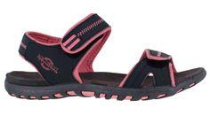 Womens New Northwest Territory Memphis Walking Trek Beach Casual Sandals UK 3- 8