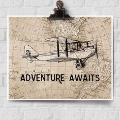 Take flight #AdventureAwaits