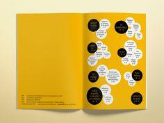 Brochure 15-16 — Formart, 2015. Graphic design › duofluo