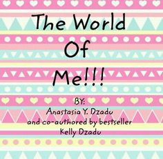 Welcome to the life of this young author's life,  and the obstacles that she has faced!