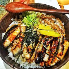 Japanese cuisine,鳗鱼饭….…#food #great#usa #vintage#fashion#vogue #street  #sport  #trap #dab #oldskool #rocky #supreme #北京  #girl #man #womensfashion #black#boy #oldskool#japan #building #ancient #japanesecuisine http://w3food.com/ipost/1514590743795301514/?code=BUE6EHAA3yK