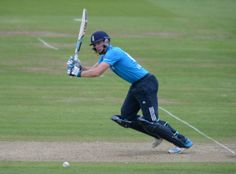 Jos Buttler's first century for Lancashire's cricketers was not enough to propel the Red Rose to victory as they suffered a 27-run LV= Count...