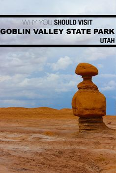 You must visit this park if you're road tripping Utah!