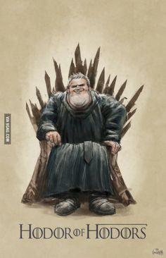 Hodor Of Hodors