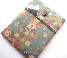Kimono iPad 3 Sleeve