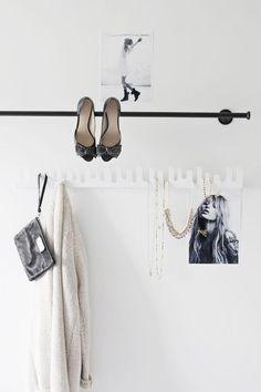 Foto: Wave hanger, design house. Geplaatst door KarinS op Welke.nl