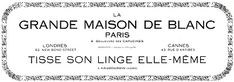 Vintage Image - French Label - The Graphics Fairy