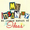 Lots of ideas for tons of things! Holidays, gifts to make, birthdays, crafting...