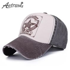 Cheap womens polo hats, Buy Quality polo hat directly from China baseball cap men Suppliers: [AETRENDS] 6 Colors ! Star Patchwork Baseball Cap Men or Women Polo Hats Union Jack, Snapback Caps, Vintage Trucker Hats, Summer Cap, Hat For Man, Hip Hop, Baseball Caps, Sports Baseball, Baseball Uniforms