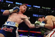Canelo Alvarez defeated Julio Cesar Chavez Jr. via shutout decision in a fight that played out exactly as many expected -- and feared. Canelo Alvarez v...