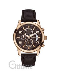Đồng hồ thời trang Guess W0076G4