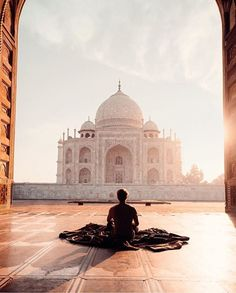Taj mahal, india : tag your best travel photos with Places Around The World, The Places Youll Go, Travel Around The World, Places To Go, Around The Worlds, Beautiful Places In The World, Lonly Planet, Couple Travel, Seven Wonders
