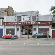 Rivoli Ballroom, Crofton Park (still going strong in the century). I walked past this most days for 4 yrs on the way to Lewisham Girls School. South London, Old London, Crofton Park, Honor Oak Park, Hidden London, Greater London, Local History, London Calling, Old Photos
