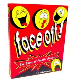 Face Off Card Game for Hilarious Family Game Night Fun >>> For more information, visit image link.Note:It is affiliate link to Amazon.