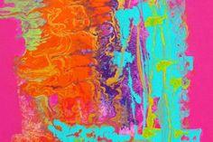 Pink Buzz - by lorraine carey