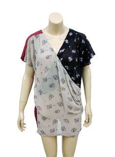 6bdd44953e2 4687 Nwd Etoile Isabel Marant Floral Printed V Neckline Kimono Silk Romper  S  fashion