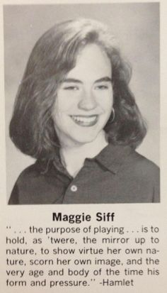 maggie siff baby