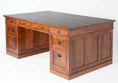 Two Person Desk Home Products on Houzz