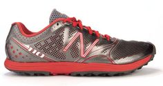 The 7 Best Trail Running Shoes of Summer 2012: New Balance MT 110. $85.