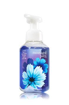 Moonlight Path Gentle Foaming Hand Soap - Soap/Sanitizer - Bath & Body Works
