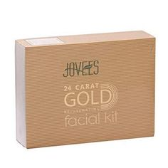 Jovees 24 carat gold rejuvenating facial kit contains five products. Each has been designed with utmost care using precious herbs and botanical extracts that have natural properties to rejuvenate the skin and give glow to the skin. Gold Facial Kit, Cleanser, Moisturizer, Massage, Real Beauty, Carat Gold, Glowing Skin, Scrubs, Packing