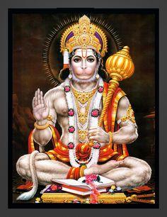 Hanuman (Anjaneya, Bajrangbali) - One of the Central Chararcters in Hindu Epic - Ramayana Hanuman Images Hd, Hanuman Ji Wallpapers, Krishna Images, Hanuman Jayanthi, Hanuman Pics, Jai Hanuman Photos, Hanuman Aarti, Hanuman Tattoo, Krishna Photos