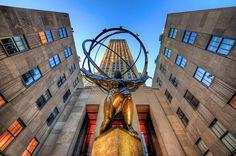 New York City - CKrieglsteinerphotography