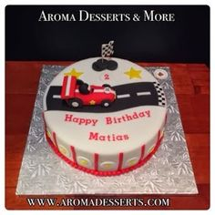 Aroma Desserts and More...