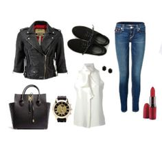 Mit vegyek fel - SZABADON | köpönyeg.hu Polyvore, Clothes, Image, Fashion, Outfits, Moda, Clothing, Fashion Styles, Kleding