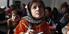Avaaz - Honre as crianças do Paquistão