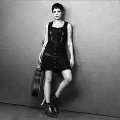Halsey for The Frye Company