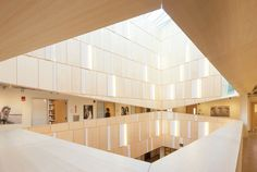 Gallery - Tozzer Anthropology Building / Kennedy & Violich Architecture - 6
