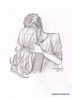 Percy Jackson and Annabeth Chase perfection