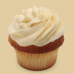 Vegan: Our very moist Vanilla Bean Vegan Cake frosted with Vegan Buttercream or Vegan Milk Chocolate.