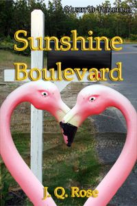 Sunshine Boulevard--mysterious deaths in a retirement community