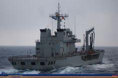 """Petrolero de Flota """"Marqués de la Ensenada"""""""