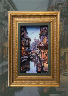 Arte Francesa#Veneza#ClaraAmaral