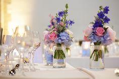 We Fell In Love - Scotland's Wedding Blog - Part 1