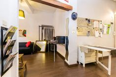 Check out this awesome listing on Airbnb: Cozy, Apartment Centre of Bologna - Apartments for Rent in Bologna