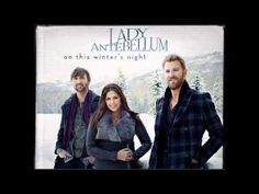 Silent Night (Lord Of My Life) - Lady Antebellum
