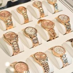 WATCHES!!!!
