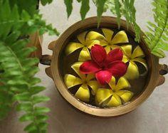 Sanghamitra Bhattacharjee : Diwali decor ideas