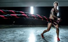 Battle Rope training is a staple in Unconventional Gyms across the country, and there's a good reason why: they're one of the most functional pieces of equipment for high intensity training and hardcore conditioning.