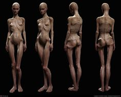 sculpt reference