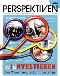 Perspektiven der aufbau. Nº 7/8 2013. Wie investieren. Na biblioteca: http://kmelot.biblioteca.udc.es/record=b1189649~S1*gag