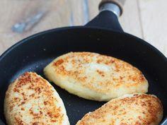 Gefüllte Kartoffeltaler ist ein Rezept mit frischen Zutaten aus der Kategorie Plätzchen. Probieren Sie dieses und weitere Rezepte von EAT SMARTER!