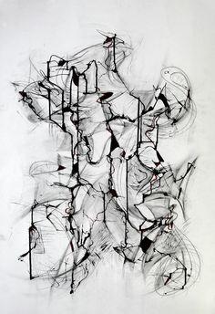 abstract drawings - Google zoeken